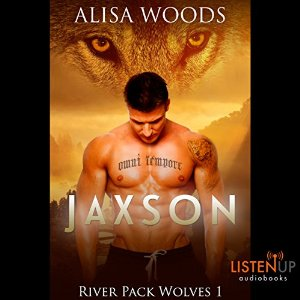 Jaxson: Audiobook