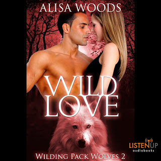 Wild Love: Audiobook