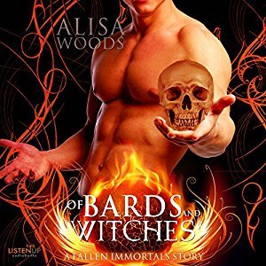 Of Bards and Witches: Audiobook