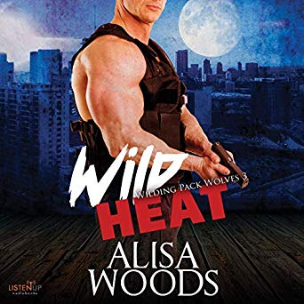 Wild Heat: Audiobook