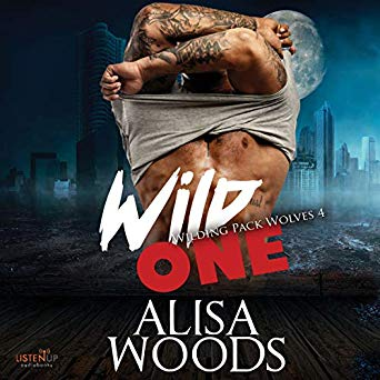 Wild One: Audiobook