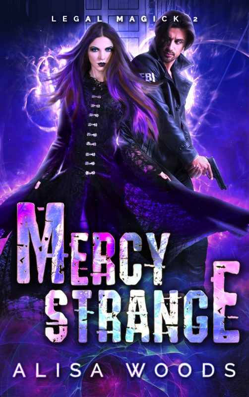 Mercy Strange (Legal Magick 2)