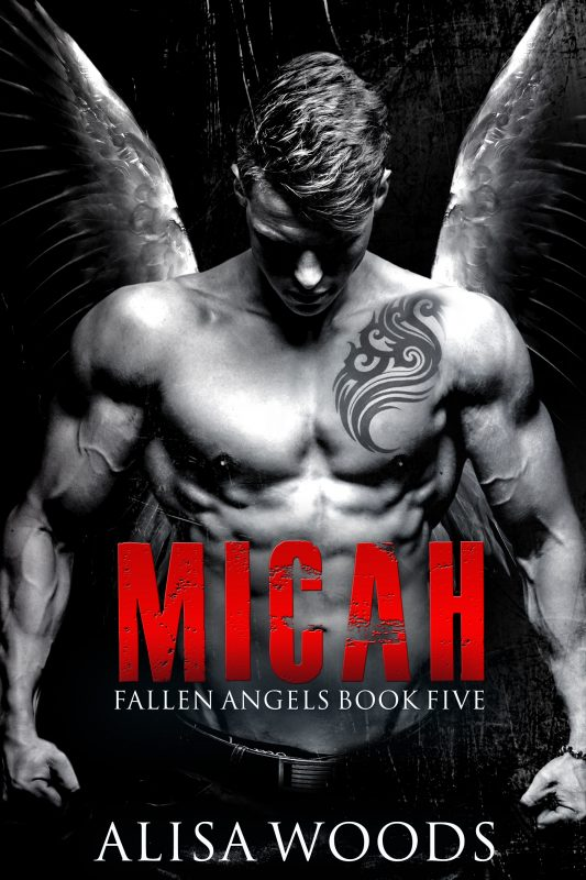 Micah (Fallen Angels 5)
