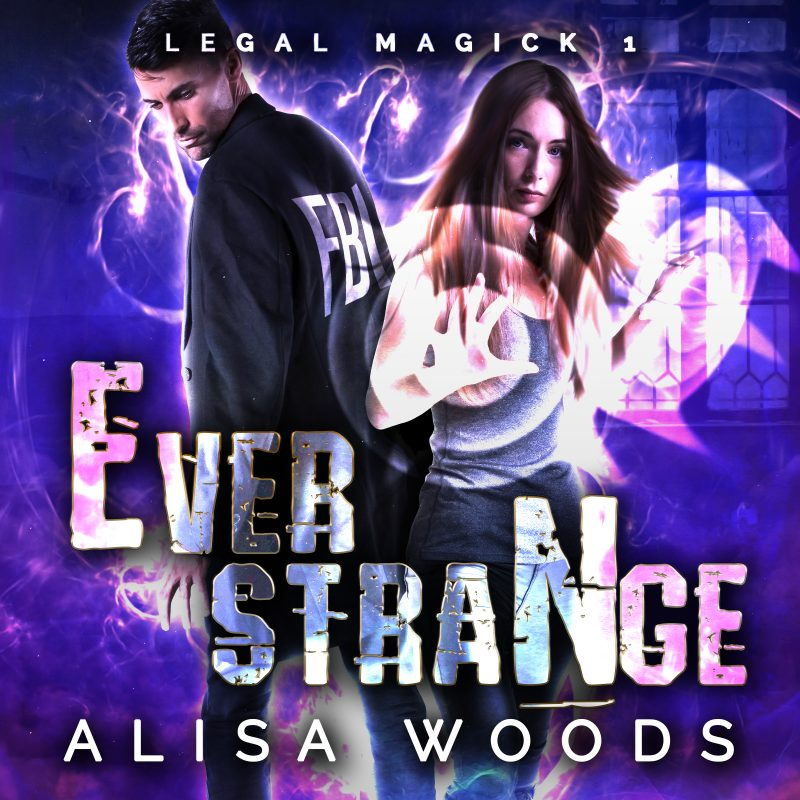 Ever Strange: Audiobook