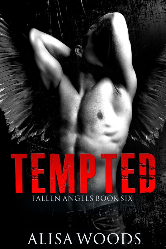 Tempted: Tajael's Story (Fallen Angels 6)