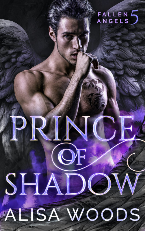 Prince of Shadow (Fallen Angels 5)